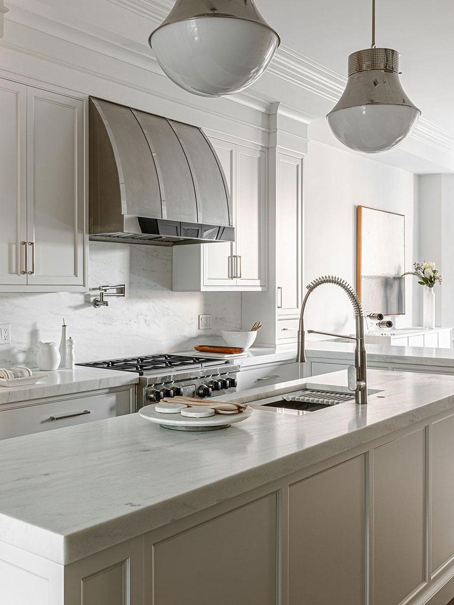 Residential Interior Design - Otis Place