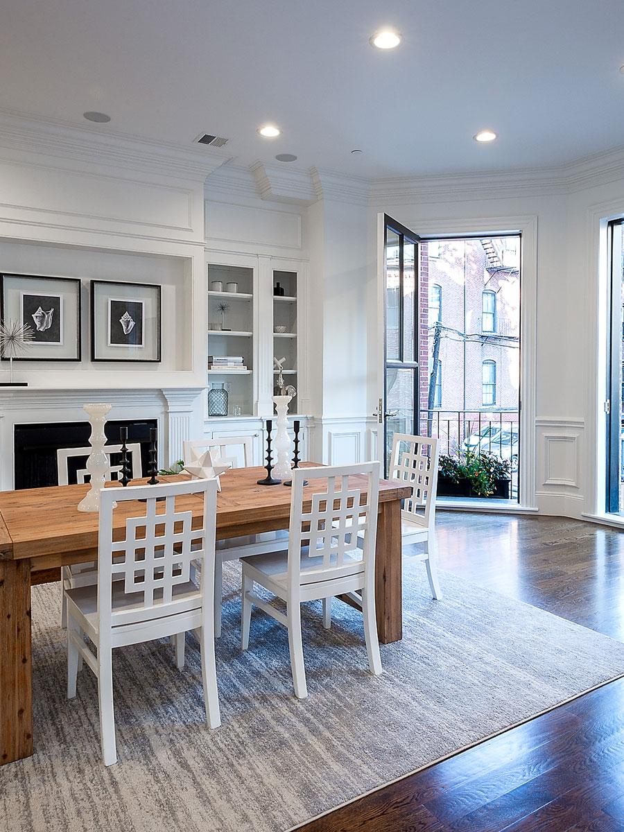 361 Beacon - Development - Alexandra Slote Interior Design