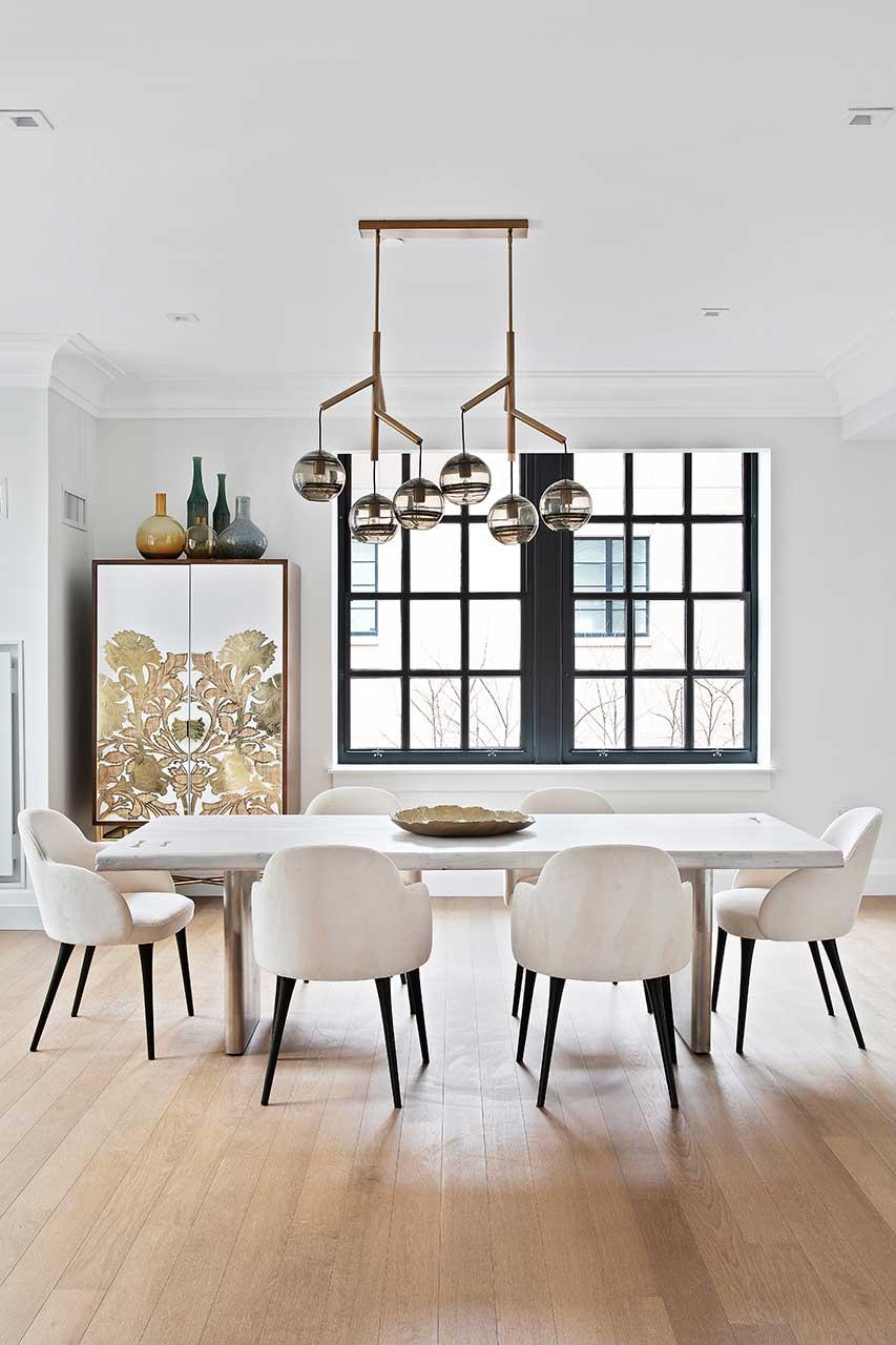alexandra slote interior design - archer
